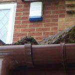 gutter repair and maintenance