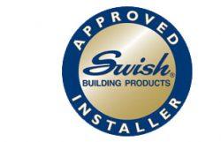 swish building installer