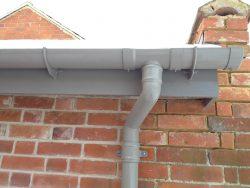 gutter maintenance and repair