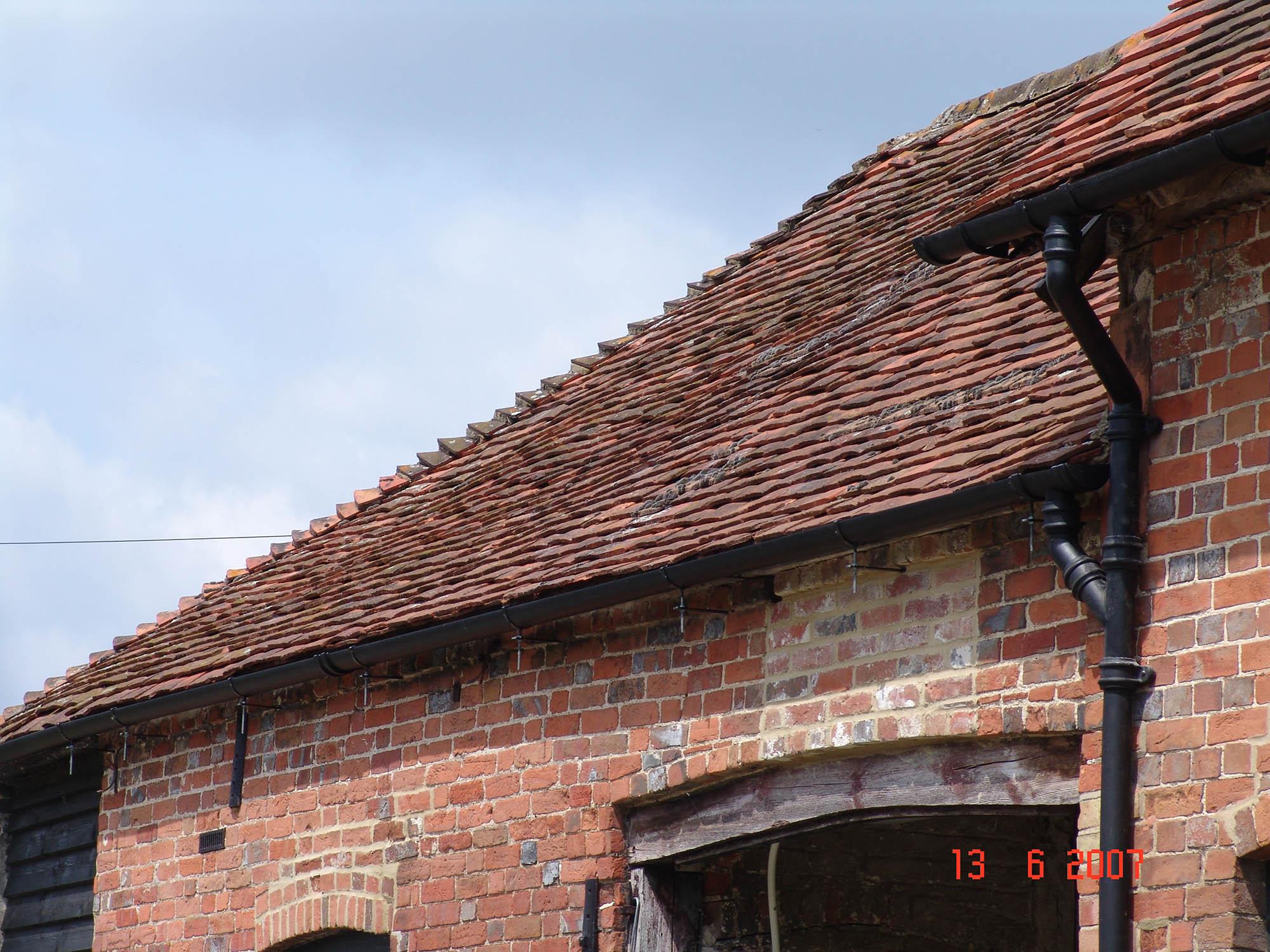 Domestic Guttering Gutter Maintenance Oxford Ltd