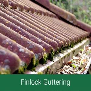 Finlock Guttering