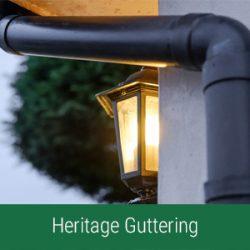 heritage guttering