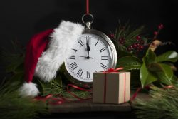 times clicking fast for christmas